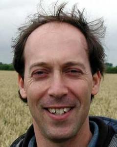 Dr. Simeon Hein
